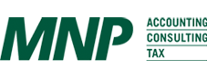 logo of MNP