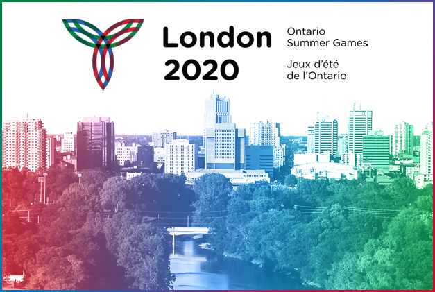London to host the 2020 Ontario Summer Games
