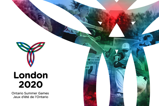 The Countdown is on again! One year to go until the London 2020 Ontario Summer Games